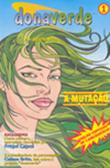 Dona Verde 1 - Em Quadrinhos