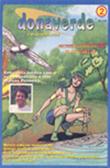 Dona Verde 2 - Em Quadrinhos