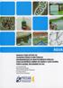 Água - Contribuição ao Estudo da Remoção de Cianobactérias - vol 01