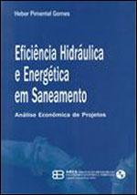 <p>Efici&ecirc;ncia Hidr&aacute;ulica e Energ&eacute;tica em Saneamento</p>
