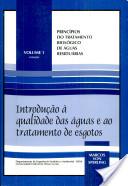 <p>Introdu&ccedil;&atilde;o &agrave; qualidade das &aacute;guas e ao tratamento de esgotos</p>